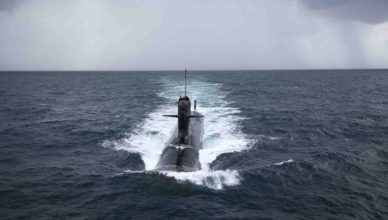 Kalvari-class submarine, Kalvari, INS Kalvari, Submarine, Indian Navy, Military, Diesel-Electric Submarine
