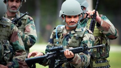 Infantry Modernisation, Indian Army, Army,