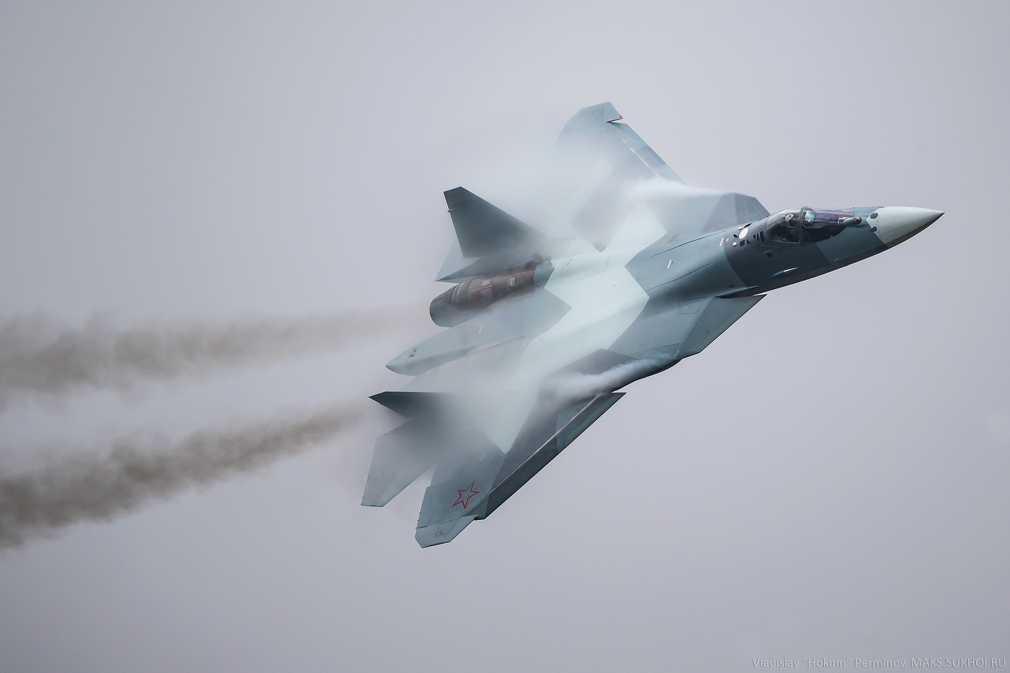 The fifth generation ghost of Indian and Russian Air Force – FGFA