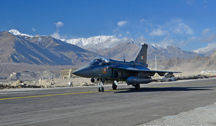 After A Stellar Performance At Aero India Tejas Steadily Throttles