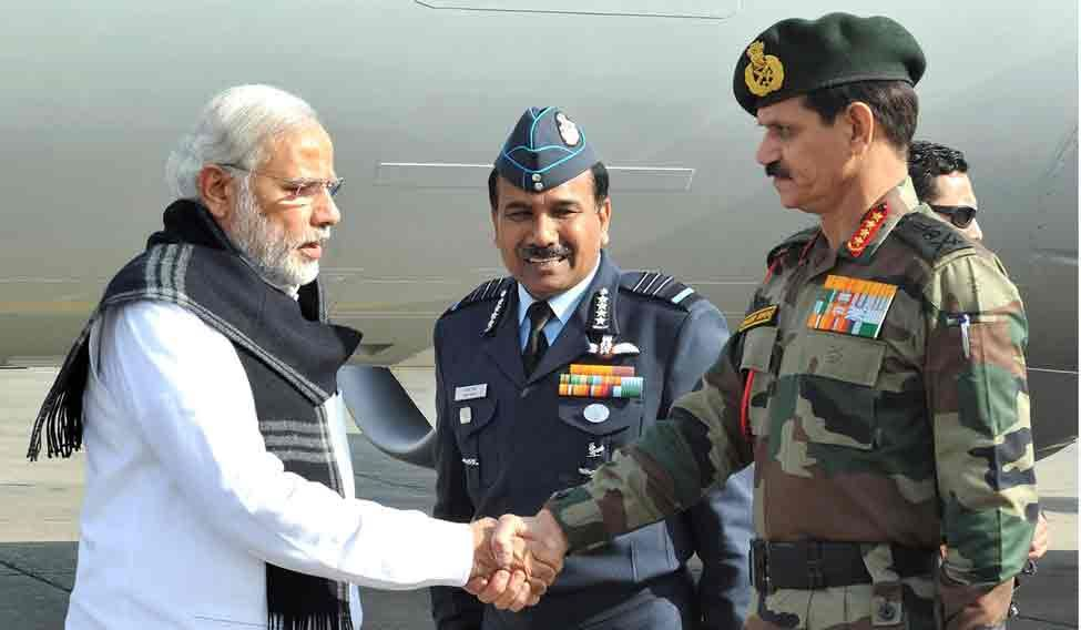 PM Narendra Modi clears acquisition of two more AWACS aircraft from Israel and BrahMos cruise missiles.