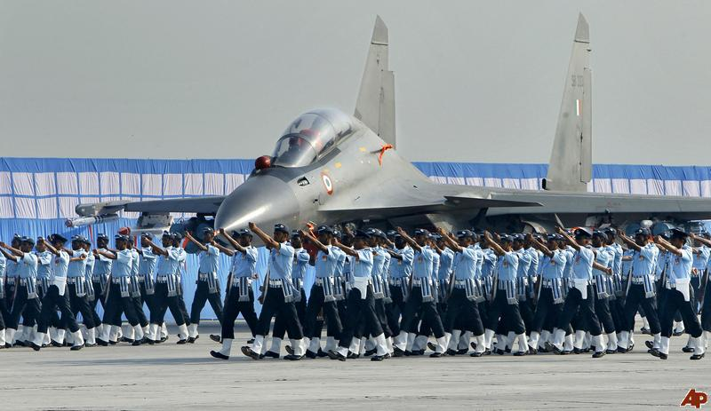 Indian Air Force(IAF) raises alarm about dwindling Air Superiority!!! Demands fastened acquisition process!!!
