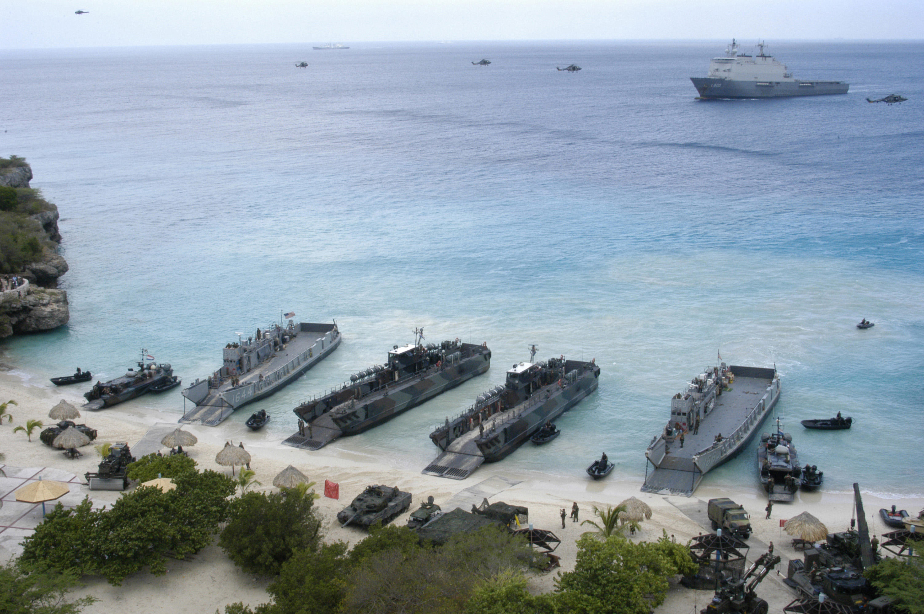 Strengthening Andaman and Nicobar Command Key to India's Mission in Checking the Adventurous Dragon – PLAN.