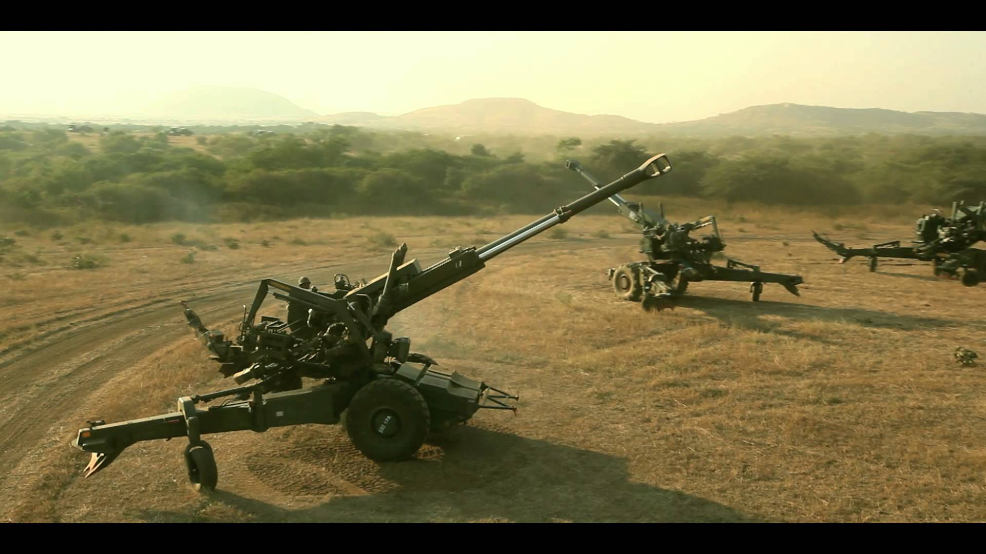 Field Artillery Modernization Program of the Indian Army.