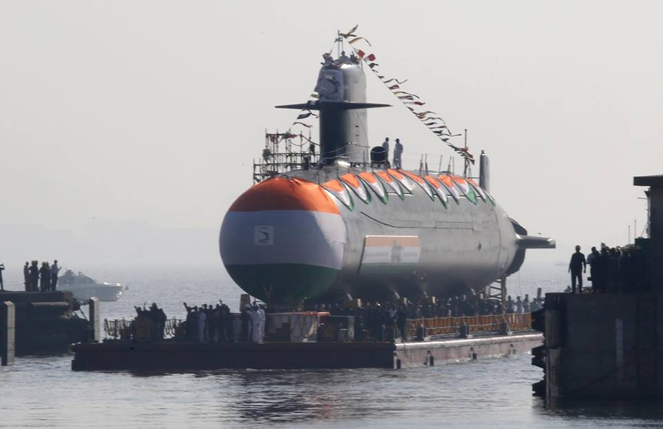 Global Naval Companies Make a Beeline to Offer Indian Navy Their Latest Underwater Combatants Under P-75I Deal.