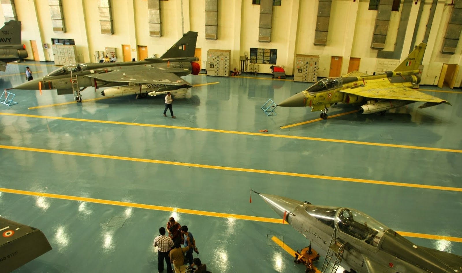 Indigenous LCA programme puts up a bright face even as IAF and Navy scout for foreign fighters