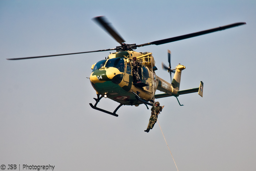 Indian Navy (IN) and Indian Coast Guard (ICG) to procure 32 Dhruv Helicopters at around INR 8,000 Crore. HAL Opens New Chapter in Defence Equipment Maintenance through PBL for ALH.