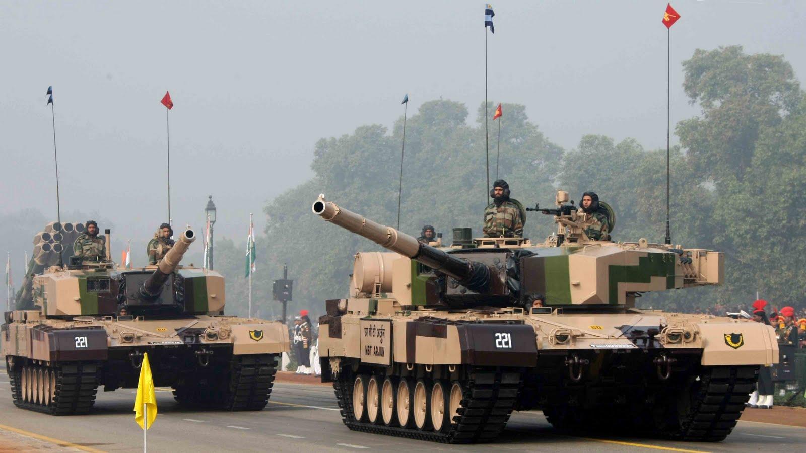 Arjun Series : The Making of Arjun Mk-II – A Potent Slayer of the Enemies