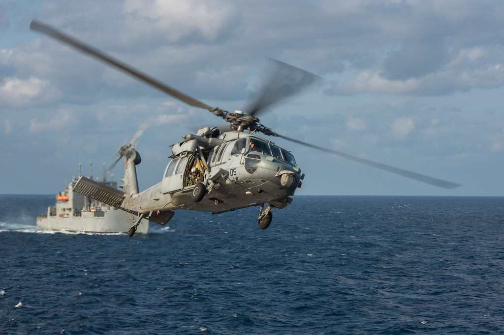 Indian Navy Issues Request For Information (RFI) for Acquisition of Naval Multi Role Helicopter and Naval Utility Helicopters.