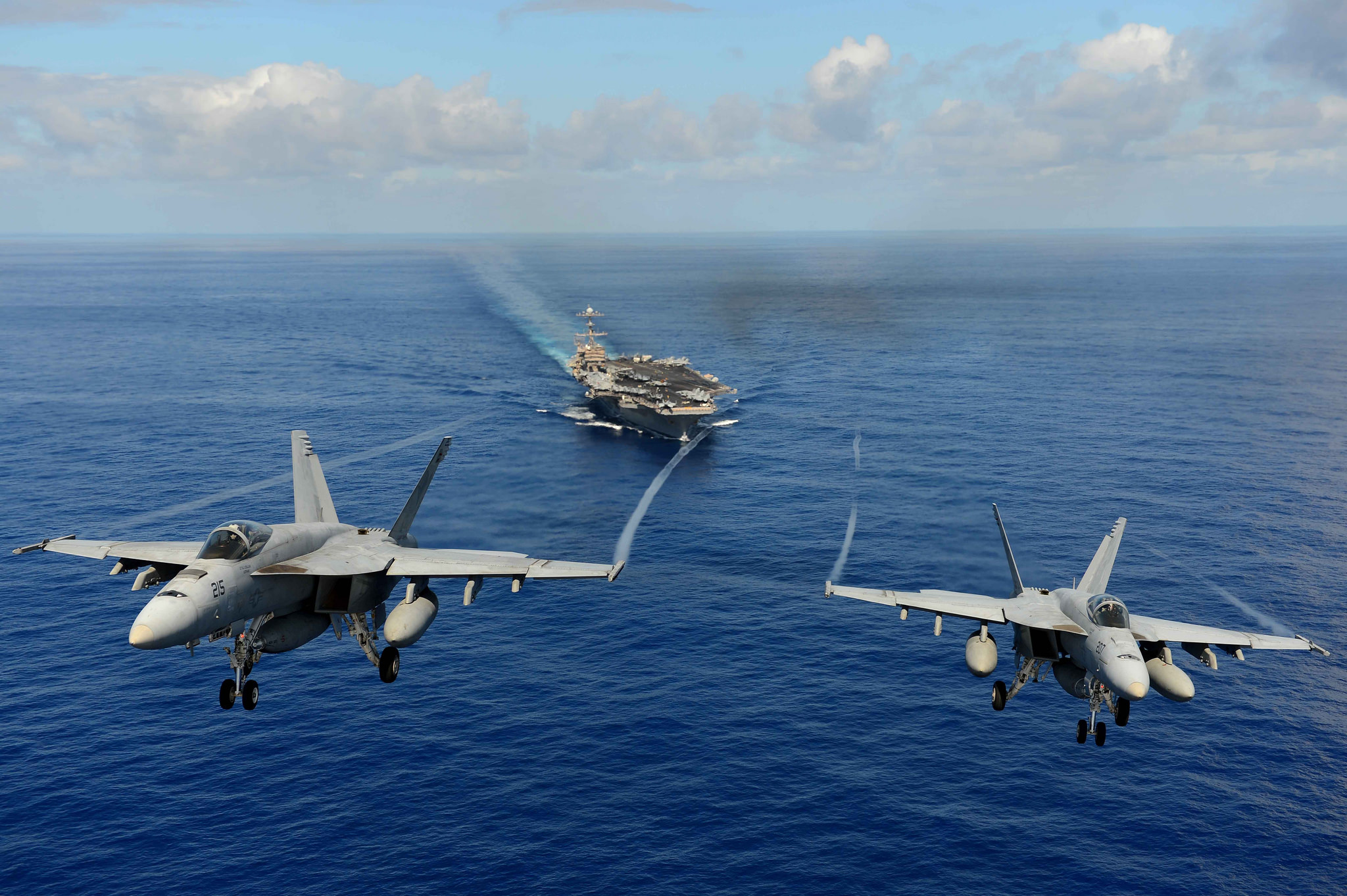 Carrier-borne Fighter Aircraft for the Indian Navy