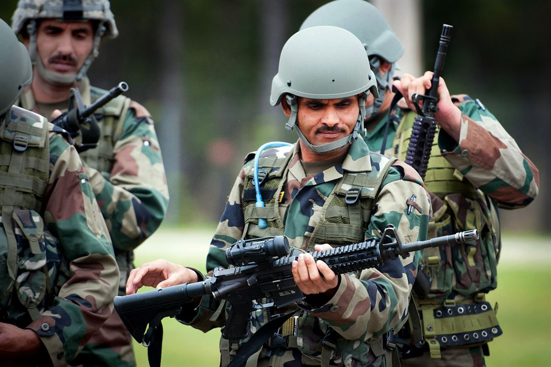 Time Has Arrived for India to Modernise the Sword Arm of its Army – the Infantry.