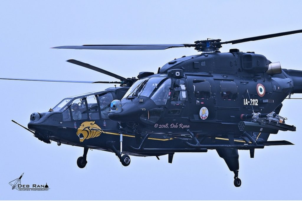 LCH, HAL, Aviation Corps, Army Aviation Corps, Indian Army Aviation Corps