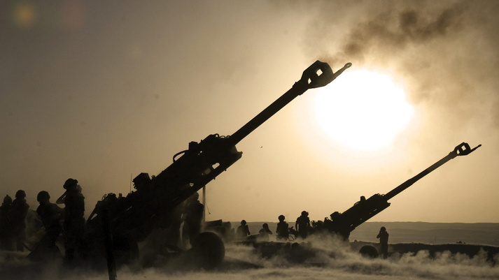 Tracing the path of Indian Army's Artillery Modernisation