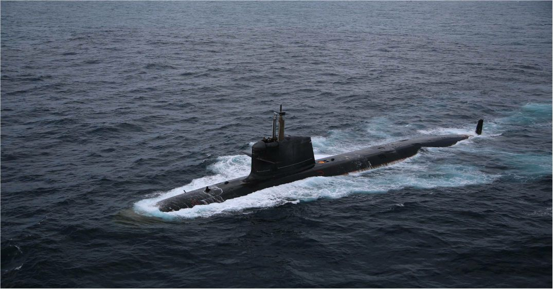 Indian Navy Releases EOI for the INR 45,000 Crore Program – 75 India