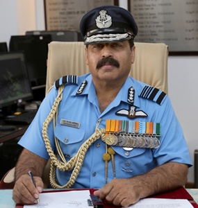 Government enters last mile in selection of Air Chief and Army Chief