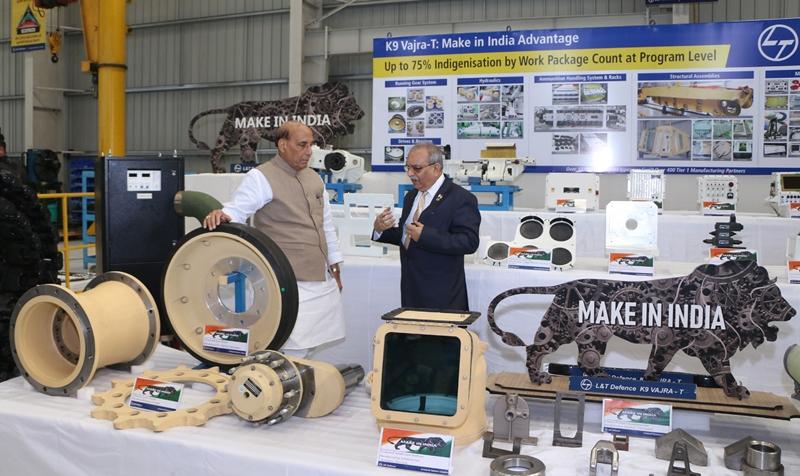Make in India: An Unfulfilled Distant Dream