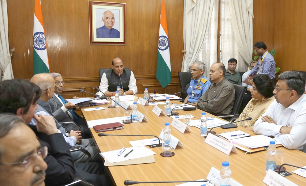 DAC approves procurement proposals to boost 'Make in India'
